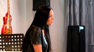 "Tarja ""Colours In The Dark"" Track by Track Part 8 ""Neverlight"""