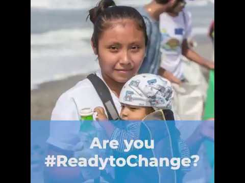 #EUBeachCleanUp across the planet