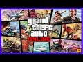 Cari Misi Tersembunyi Grand Theft Auto V Online Indonesia Ep. 2