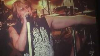 "Def Leppard ""Four Letter Word"" - Live in Allentown, PA 2003"
