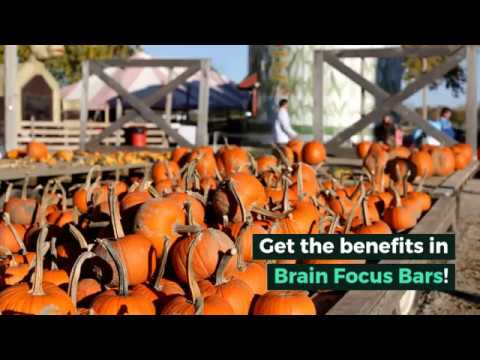 Pumpkin Seeds, Antioxidants & Inflammation (Brain Health) | BIPRI Wellness