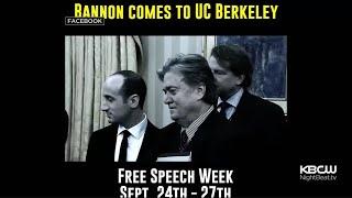 UC Berkeley Prepares To Host Ultra-Conservative