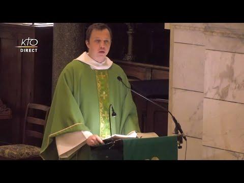 Laudes et Messe du 13 octobre 2021 à Notre-Dame de la Garde