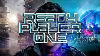 THE BIG SHOW   PREMIERE OF READY PLAYER ONE