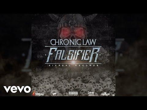Chronic Law - Falsifier (Official Audio)
