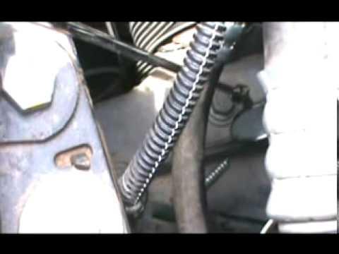 Espelho para Mecânico com Caneta Magnética 2 Peças - Video
