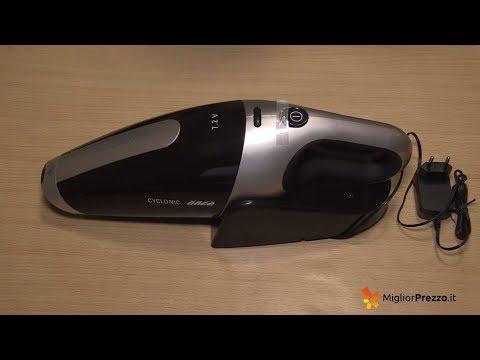 Aspirabriciole Rowenta AC4769 Video Recensione