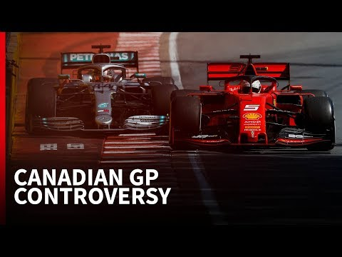 Why F1 stewards' hands were tied over Vettel's Canada penalty