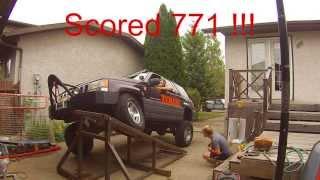 1997 Jeep ZEDJAY - RTI Ramp, SCORE 771