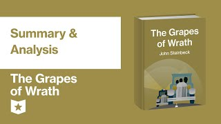 The Grapes of Wrath by John Steinbeck | Summary & Analysis