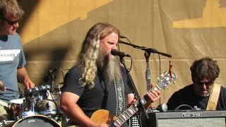 Jamey Johnson: Southern Accent: Tom Petty Cover: Hardly Strictly Bluegrass 2017
