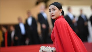 Caught up in China's 'celebrity blacklist'