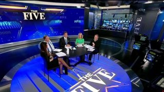 'The Five' unveil their brand new studio
