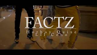 "Hoyboy Quise ft. Lil Ceno -""Factz"" (Shot by; @BillyKauck)"