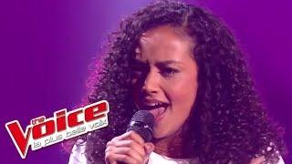 Lucie – «Billie Jean» (Michael Jackson) | The Voice France 2017 | Live