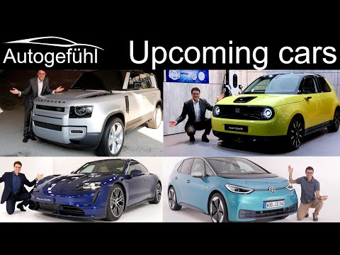 Download Upcoming new cars 2020 highlight REVIEWS - what to expect and what (not) to buy?  Autogefühl HD Mp4 3GP Video and MP3