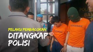 Kasus Pembacokan yang Videonya Sempat Viral di Bandung, Pelaku Tertangkap setelah Buron 5 Hari
