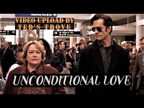 """Unconditional Love"" TRAILER (2002) KATHY BATES, RUPERT EVERETT, JONATHAN PRYCE, LYNN REDGRAVE"