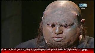 تحميل اغاني لأول مرة على الهواء بسمة وهبى تحاور كاهن عبدة الشيطان .. أصحاب القلوب الضعيفة يمتنعون! MP3