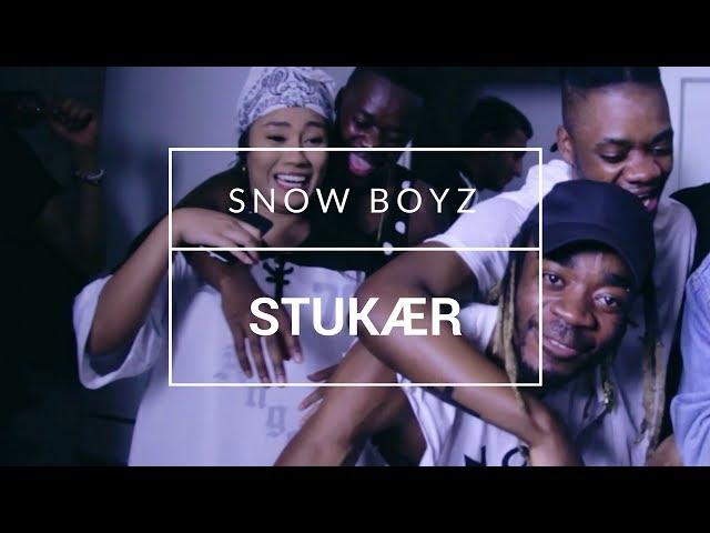 Snow Boyz – Stukær