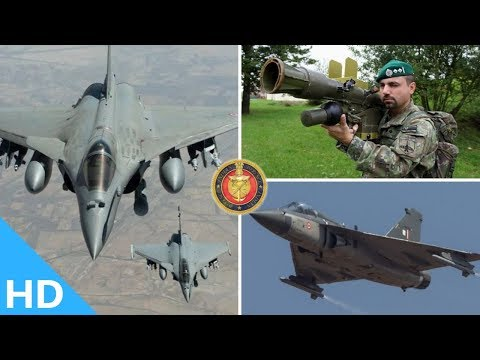 Indian Defence Updates : 136 Rafale New Contract,Tejas Export To Malaysia,Konkur ATGM For Army
