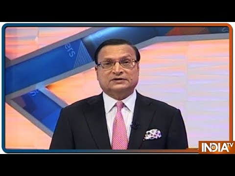 Aaj Ki Baat with Rajat Sharma | april 12th , 2019