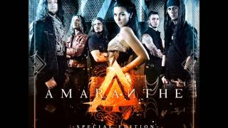 Automatic-Amaranthe (Really HQ) UMG