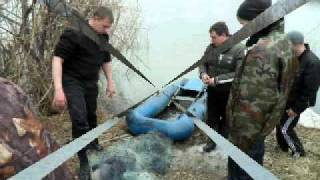 Отчеты о рыбалке рыбалка на фион омск