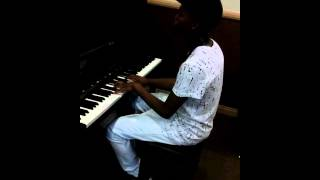 Kaylow - Greatest love (piano cover)