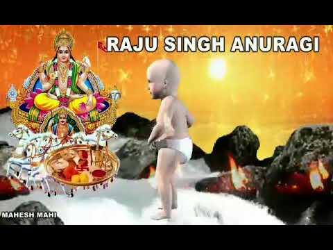 Download Chhath Puja What's App Status  Cartoon Video Ghorashan MP 4 /hd/3gp HD Mp4 3GP Video and MP3