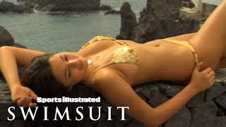 Jessica Gomes Model Diary | Sports Illustrated Swimsuit