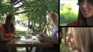Baltic Casting Agency - Hansabanka 2008 TV commercial