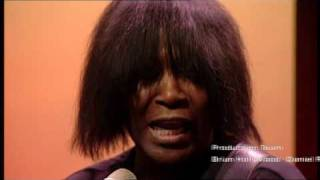 Joan Armatrading - This Charming Life - Live 21 Feb 2010