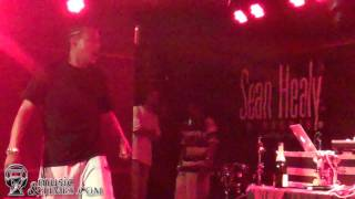 """Dj Quik """"Killer Dope""""  """"Just Like Compton"""" Live At The Knitting Factory"""