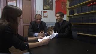 Кандидаты на пост главы города П.Н.Андрианов и В.А.Волков о своей программе.