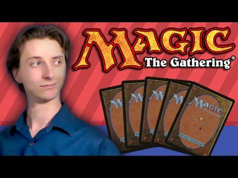 Magic: The Gathering – ProJared