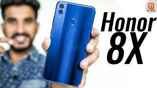Honor 8X 6GB RAM