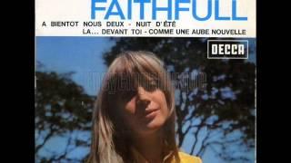 Marianne Faithfull - Lá... Devant Toi (1966)