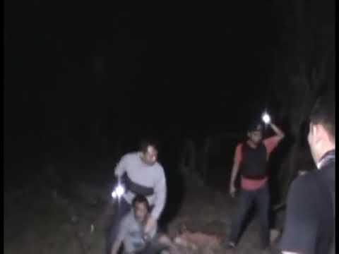 Video: Penggerebekan Petani Ganja di Gowa, Terdengar Suara Tembakan