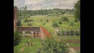 カミーユ・ピサロ (2) Camille Pissarro