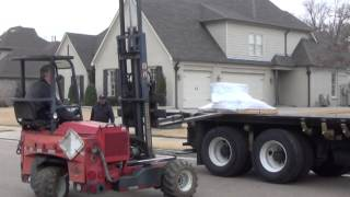 Moffett Delivery