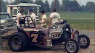 Drag Racing In The 60s Part 4
