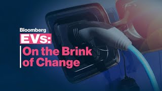 Special Report: EVs: On the Brink of Change