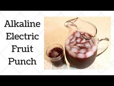 Download Fruit Punch Dr  Sebi Alkaline Electric Recipe - 360