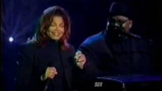 Janet Jackson Live... GREAT VOCALS 'I Get So Lonely'