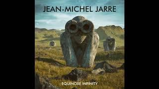 Jean Michel Jarre   Equinoxe Infinity Full Album (2018)