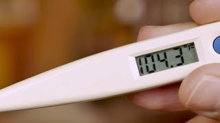 Do you need to take fever reducer if diagnosed with coronavirus (COVID-19)?