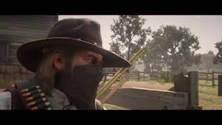 Stealing Braithwaite Prized Horses | Red Dead Redemption 2