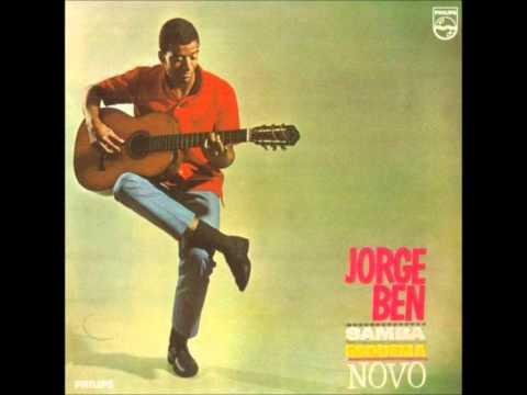 Cifra – A Tamba – Jorge Ben Jor