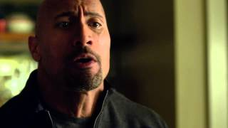 Dwayne Johnson - Clip - Snitch